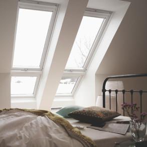 Okna i rynny