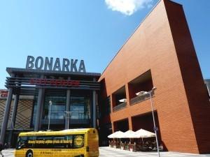 Centrum handlowe Bonarka w Krakowie