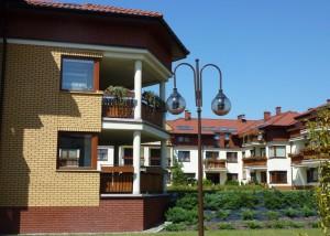Osiedle Magnolie w Krakowie