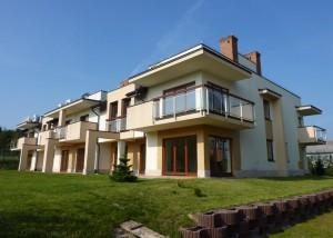 Osiedle Panorama Swoszowicka w Krakowie
