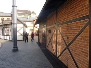 Muzeum Inżynierii Miejskiej w Krakowie