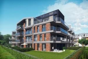 Bronowice Residence etap IV