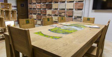 Centrum Klinkieru i Ceramiki ANDBUD otwiera showroom z produktami renomowanej firmy VANDERSANDEN BRICKS