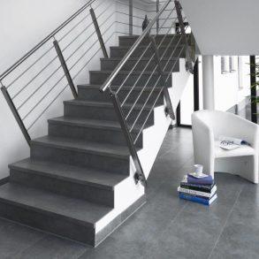 Tarasy i schody